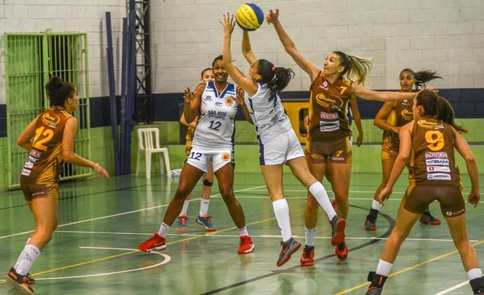 São José Basquete estreia com vitória contra Jundiaí pelo Paulista Feminino 868c8d6e76e4c