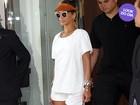 Rihanna, Sophia Abrahão e mais: veja os looks da semana