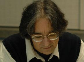 Professor Luiz Velho Visgraf/Impa (Foto: Divulgação)