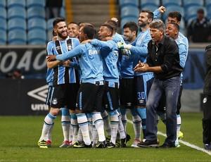 BLOG: Grêmio É Grêmio