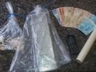 Dupla é presa por suspeita de chefiar o tráfico de drogas em Jardinópolis