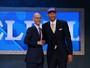 Lanterna da NBA escolhe queridinho de LeBron como número um do Draft