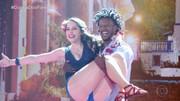 'Dança dos Famosos': Confira todas as apresentações de Bia Arantes