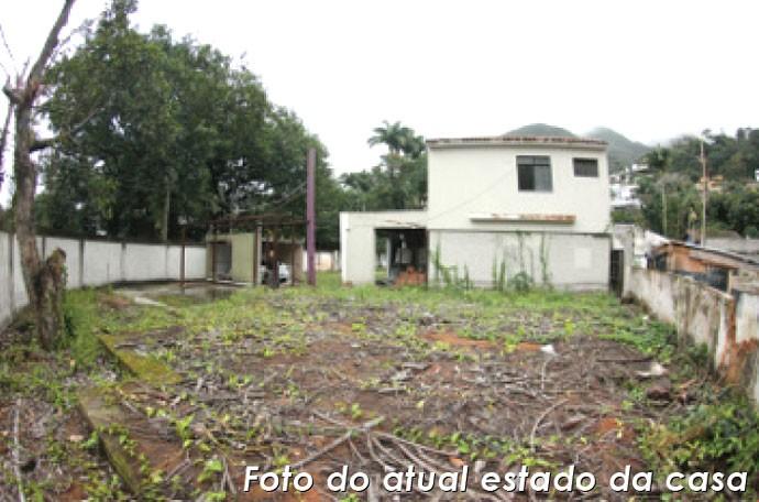 Casa de São Conrado - flamengo (Foto: Divulgação )