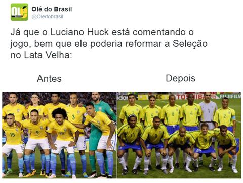 meme brasil x haiti