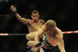 Moicano sofre lesão e está fora da luta contra Mirsad Bektic no UFC Goiânia
