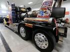 Caminhão que chega a 600 km/h gera alerta de acidente aéreo nos EUA