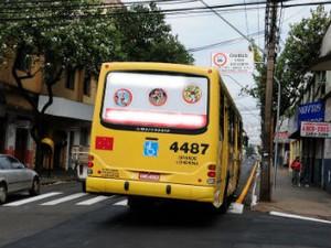 Segundo o prefeito, intenção é ampliar o benefício a outros estudantes também (Foto: Divulgação/Prefeitura de Londrina)