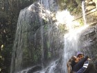 Moradores da Grande Florianópolis buscam tranquilidade longe da praia