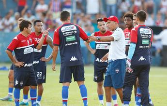 Leão tem vantagem contra Juventude no histórico, mas nunca triunfou fora