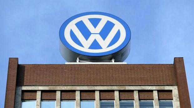 Volks tem quatro fábricas no Brasil (Foto: Divulgação)