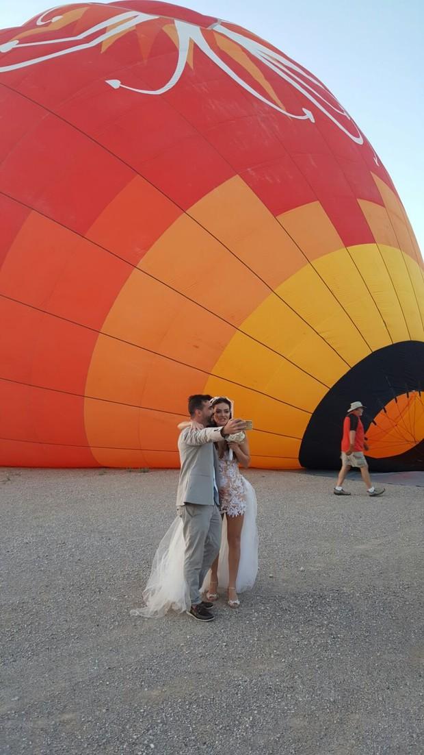 Laura Keller e Jorge Souza (Foto:  dgvipservices/r2assessoria)