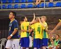 Brasil goleia Equador, segue 100% e fica muito perto da vaga no Mundial