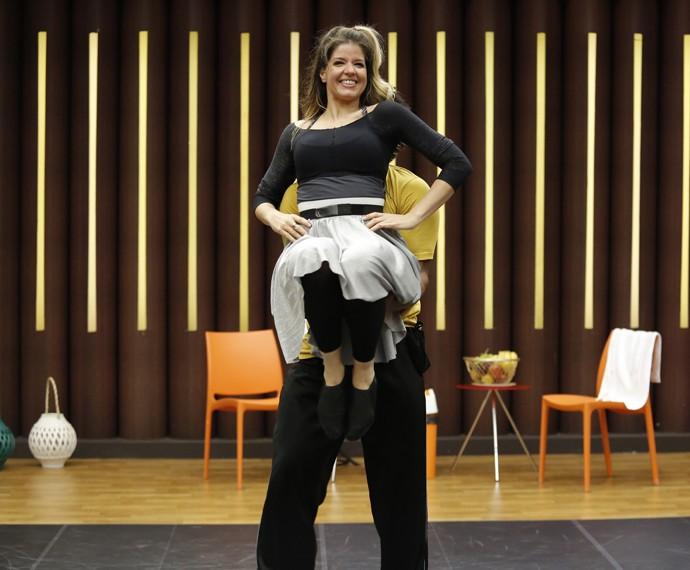 Mariana Santos (Foto: Fábio Rocha / Gshow)