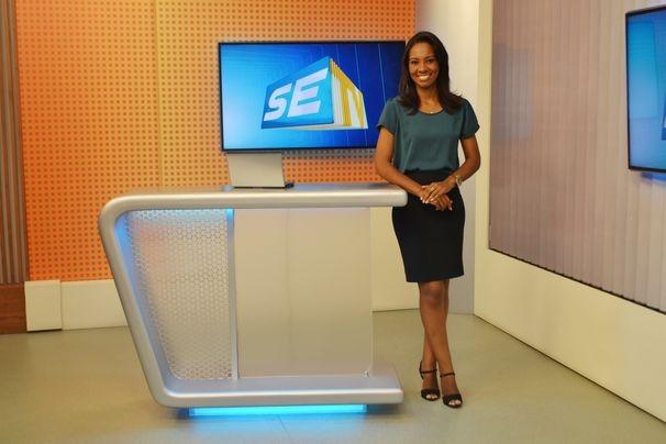 Maristela Niz traz os destaques desta quinta-feira, 17 (Foto: Divulgação/TV Sergipe)