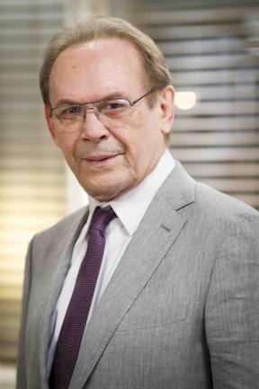 José Wilker (Foto: Dilvulgação/TV Globo)