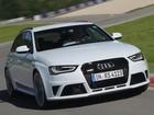 Audi faz recall de quase 4 mil carros no Brasil por falha no airbag