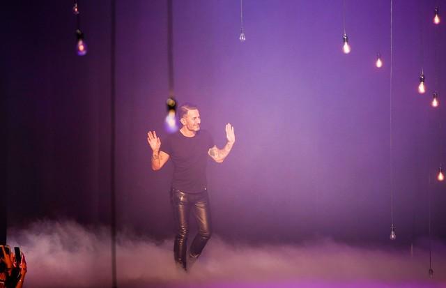 Marc Jacobs (Foto: INDIGITAL)