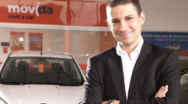 Renato Franklin (Foto: Divulgação)