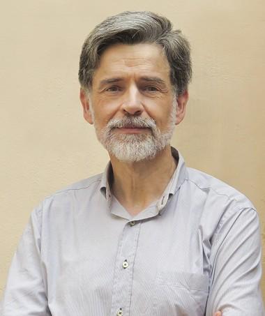 Dr. Carlos (Foto: Divulgação)