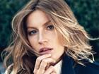 Veja as fotos de Gisele Bündchen na campanha do inverno 2014 da H&M