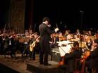 Orquestra Sinfônica de Belém encerra Festival 'Música na Estrada', no AM