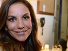 Confira os detalhes do look de Ivete Sangalo: 'Quero virar uma superstar!'