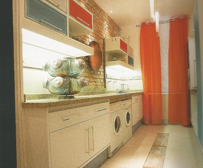 mistura com rodaika decoração (Foto: Divulgação)