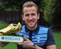 Após 15 temporadas, inglês termina como artilheiro da Premier League; veja golaços