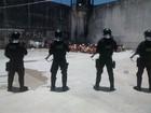 RN abre processo para contratação de agentes penitenciários temporários