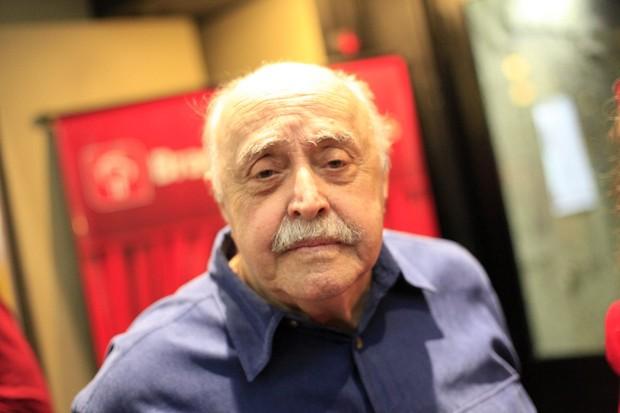 Mauro Mendonça (Foto: Isac Luz)
