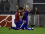 Martelotte não se ilude com vitória sobre líder e projeta jogo contra Braga