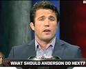 Para Chael Sonnen, Anderson Silva deveria se aposentar: 'Fez o bastante'