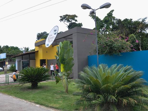 Jardim Botânico do Recife (Foto: Divulgação/ Jardim Botânico do Recife )