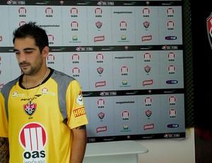 escudero (Foto: Eric Luis Carvalho)