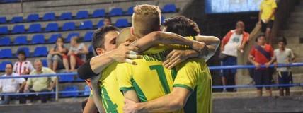 Brasil supera Uruguai, vai à final das Eliminatórias e se garante no Mundial (Luis Domingues/CBFS)