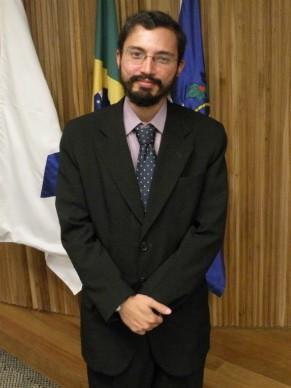 Globo Cidadania - Declaração dos Direitos do Homem e do Cidadão - Mauricio Santoro - Anistia Internacional (Foto: Divulgação/Anistia Internacional)
