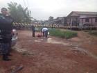 Mulher é morta a tiros e suspeito invade igreja e faz reféns em Macapá