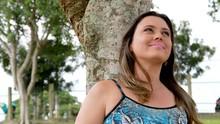 Veja trajetória da apresentadora do Bom Dia Paraíba Waléria Assunção  (Junot Lacet Filho)