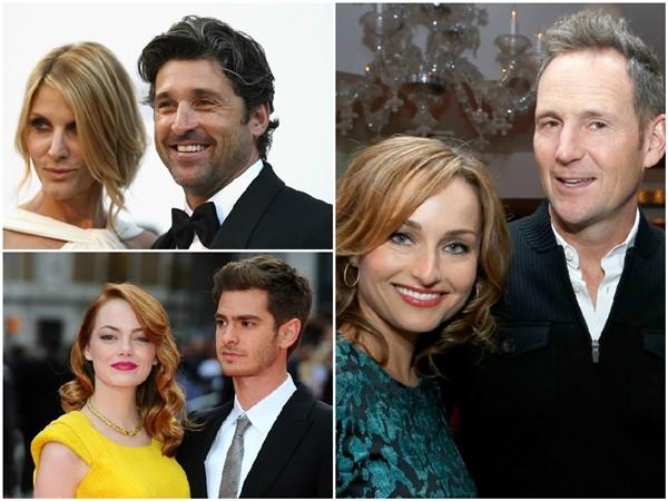 Acabou! 10 casais de famosos internacionais que romperam este ano