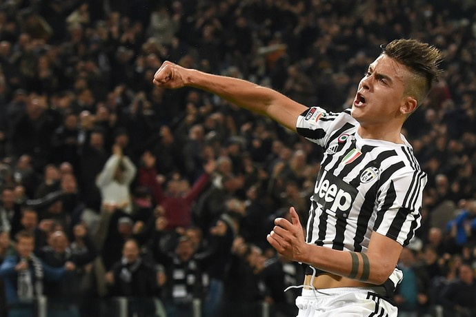 Dybala Juventus Sassuolo (Foto: Getty Images)