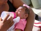 Pernambuco confirma 241 casos das 1.722 notificações de microcefalia