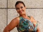 Após infarto, Solange Couto segue internada em hospital do Rio