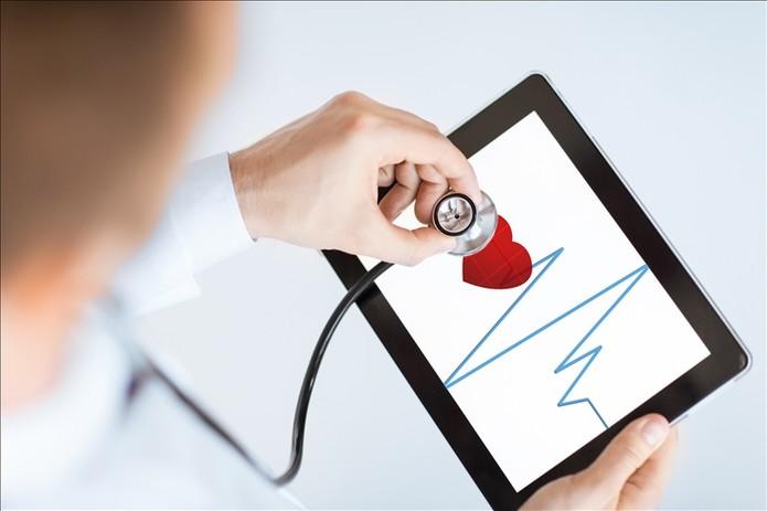 Twitter pode prever curva de problemas cardíacos em uma comunidade (Foto: Pond5)