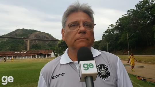 Rio Branco-ES aguarda liberação de estádio para enfrentar o Botafogo
