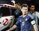 """Argentina e seus """"caça-fantasmas"""" tentam acabar com seca de 23 anos"""