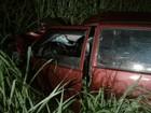 Motociclista morre em acidente na BR-116, em Ubaporanga