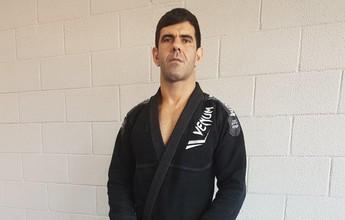 Tetracampeão mundial de jiu-jitsu, Rodrigo Cavaca estreia na Copa Pódio