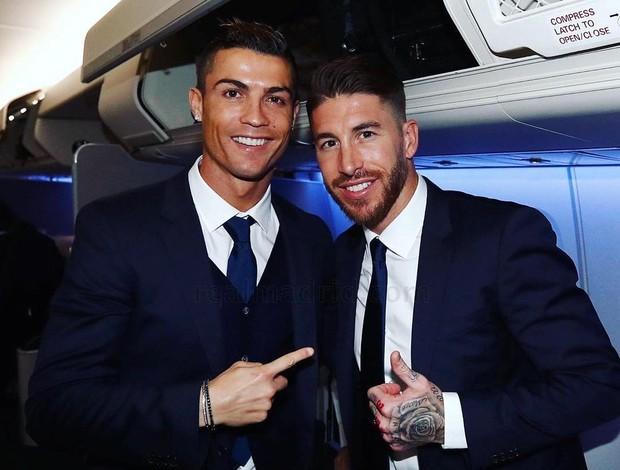 BLOG: Sem Bale, elenco do Real Madrid já está a caminho do Japão para o Mundial