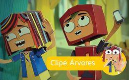 Clipe Árvores